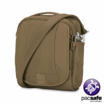 Pacsafe METROSAFE LS200 防盜單肩包(7L)(沙褐)