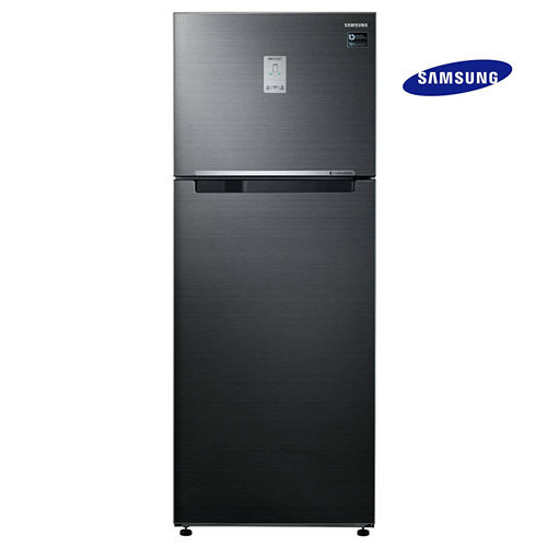 Samsung三星456公升Twin Cooling Plus雙循環1級雙門冰箱RT46K6235BS/TW
