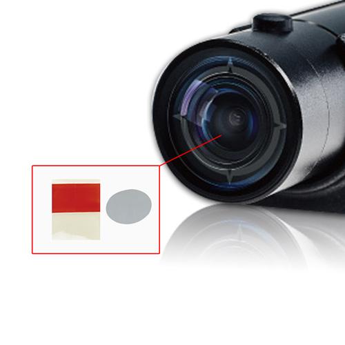 獵豹A1響尾蛇行車記錄器專用 疏油 防撥水 鏡頭保護貼