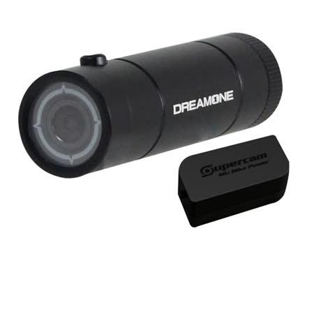 獵豹A1攝影機+機車電源線 1080P 防水6G玻璃 (單鏡頭版)
