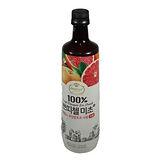 CJ/葡萄柚果醋/900ML