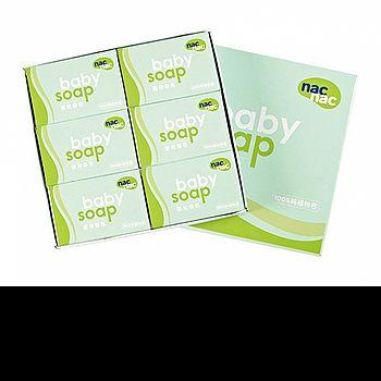 NAC NAC 嬰兒香皂 131380