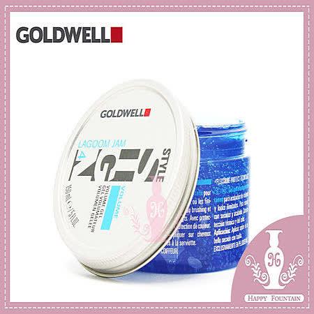 歌薇 GOLDWELL 藍色珊瑚礁 150ml