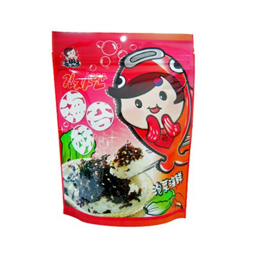 海樂海苔酥-泡菜70g