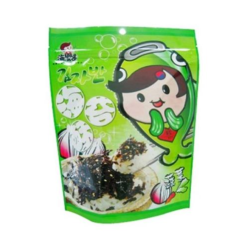 海樂海苔酥-蔬菜70g