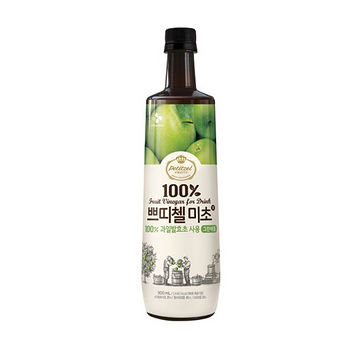 CJ/青蘋果果醋/900ML