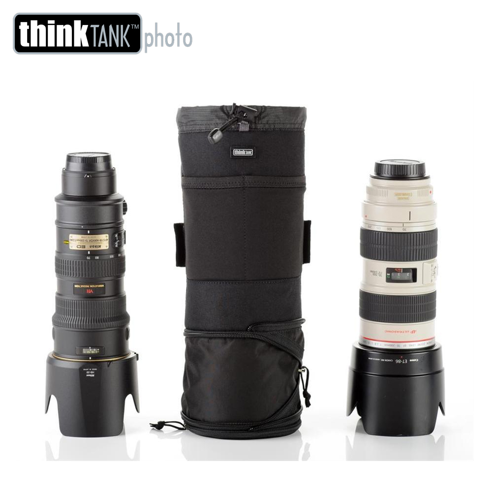 thinkTank 創意坦克 Lens Changer 75 V2.0(中型鏡頭袋, LC178)