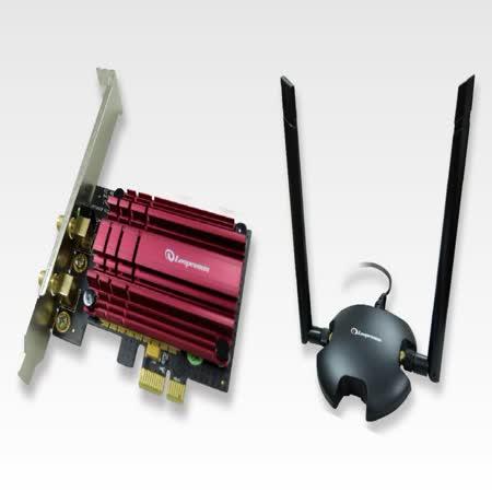 登昌恆 UPMOST LP-9094 AC1200 PCI-E 高功率無線網卡