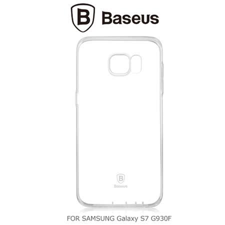 BASEUS SAMSUNG Galaxy S7 G930F 逸透保護套