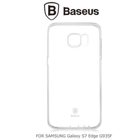 BASEUS SAMSUNG Galaxy S7 Edge G935F 逸透保護套
