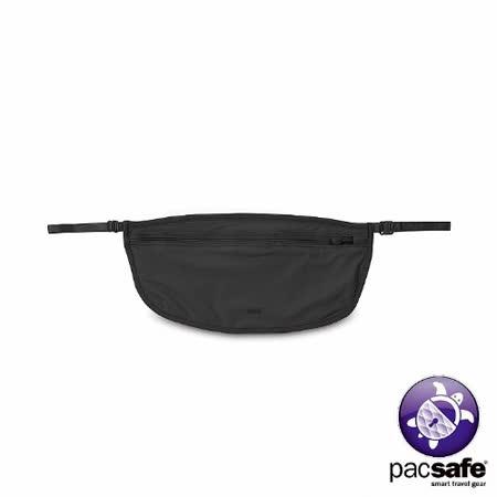 Pacsafe COVERSAFE S100 隱藏式腰包(黑色)