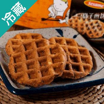 軒香小林煎餅-格子(150g±5%/盒)