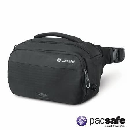 Pacsafe CAMSAFE V5 相機側背包(黑色)