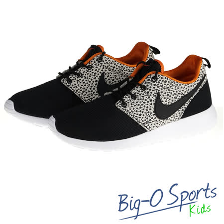 【NIKE】 耐吉 NIKE ROSHE ONE SAFARI BG 女 大童 820339001  Big-O Sports