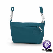 Pacsafe CITYSAFE CS25 休閒隨身臀包(藍綠)