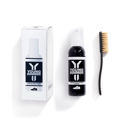 【Y.A.S】美鞋神器 鞋類香氛清潔組-古龍水(YC01001)
