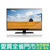 金帝42吋LED液晶顯示器_含視訊盒JD-42A02含配送到府+標準安裝