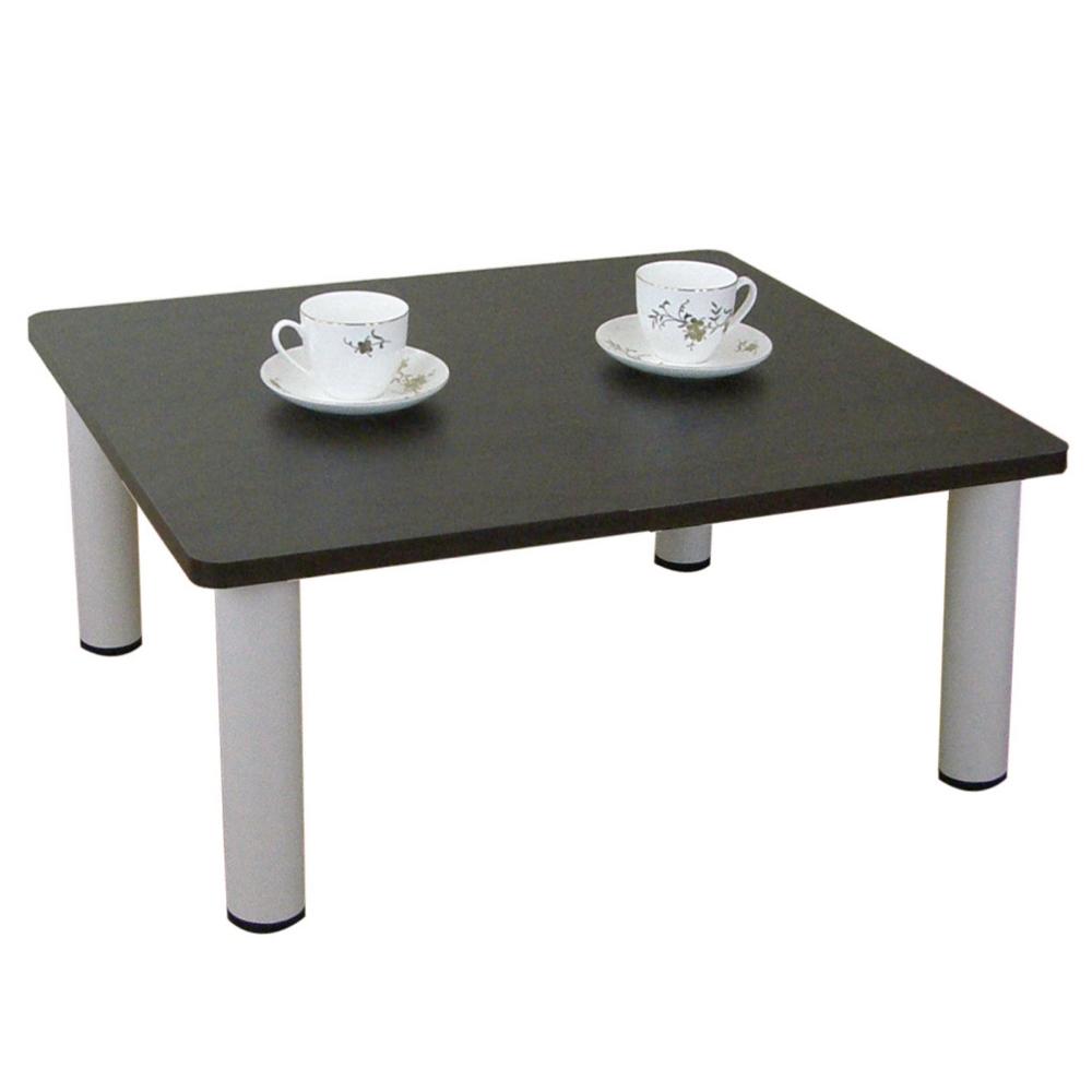 ~環球~寬60x深60公分~和室桌休閒桌矮桌^(深胡桃木色^)三款腳座