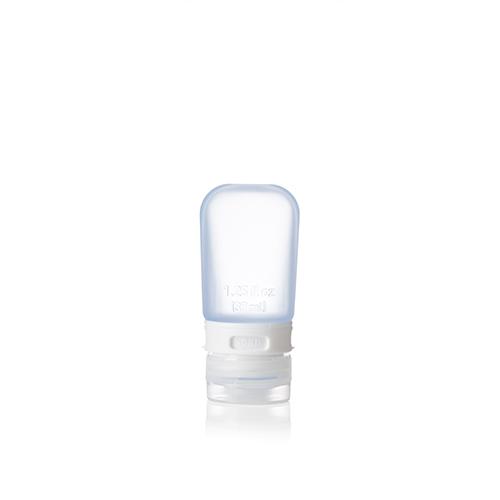 【Humangear】GoToob 旅行分裝瓶 (小) 1.25oz. (37ml) 板橋 中山 路 一段 152 號天空藍