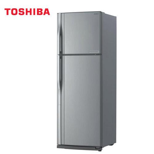 ~ 品~TOSHIBA東芝320公升雙門變頻電冰箱GR~R37TDZ