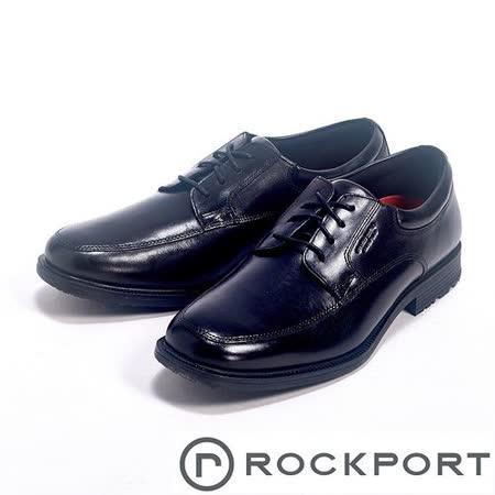 Rockport(男)都會雅仕系列/ ESSENTIAL DETAILS 綁帶皮鞋男鞋