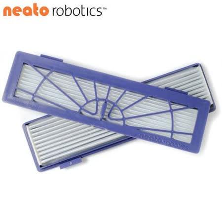 Neato Botvac 系列(D85,D75)專用高效能HEPA濾網 2片