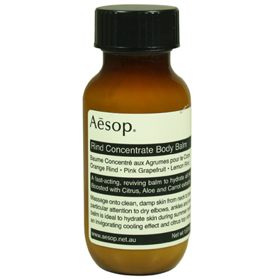 Aesop 橙香身體乳霜(50ml)