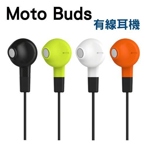 MOTOROLA Moto Buds 入耳式耳塞式 高音質立體聲 音樂耳機 .