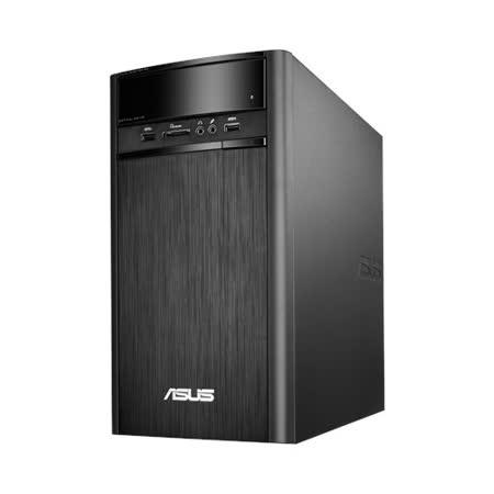 ASUS華碩 K31AD i5-4460/4G記憶體/500G大容量/Win10 (K31AD-0031A446UMT)