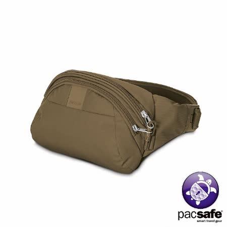 Pacsafe METROSAFE LS120 防盜腰包(2L)(沙褐)