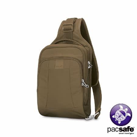 Pacsafe METROSAFE LS150 防盜斜肩包(7L)(沙褐)