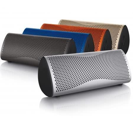 英國 KEF MUO 無線藍芽可攜式喇叭 音響精品 (公司貨)