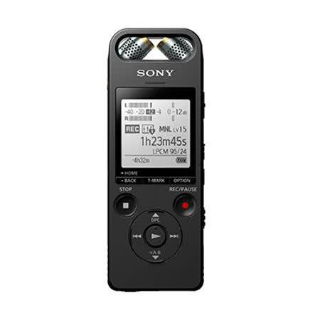 SONY ICD-SX2000 16GB 高階線性錄音機 _ 公司貨 [贈 Micro SD 16GB 卡]
