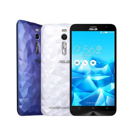 A愛 買 電 風扇SUS ZenFone 2 Deluxe ZE551ML 雙卡5.5吋_LTE 晶鑽藍 (4G/64G)