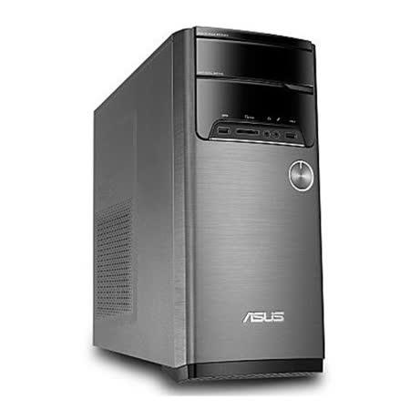 ASUS華碩 M32AD i5-4460/4G記憶體/1TB大容量/WIN10電腦 (M32AD-0011C446UMT)