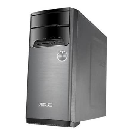 ASUS華碩 M32CD i5-6400/4G記憶體/500GB大容量/WIN10電腦 (M32CD-0011C640UMT)