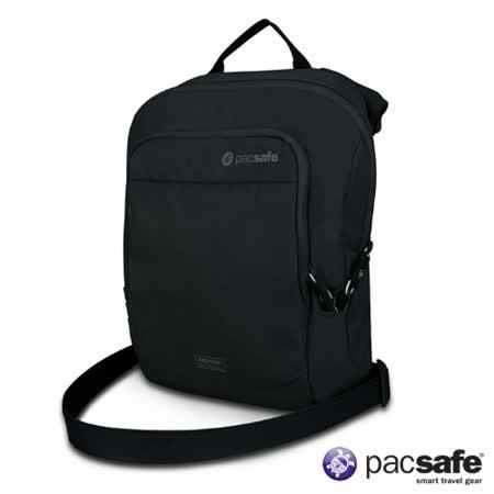 Pacsafe 4L VENTURESAFE200GII單肩包(黑色)