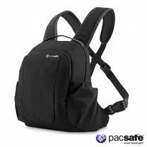 Pacsafe VENTURESAFE 10L GII雙背式背包(黑色)