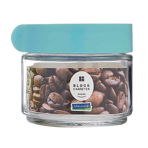 Glasslock玻璃積木保鮮罐^(250ml^)