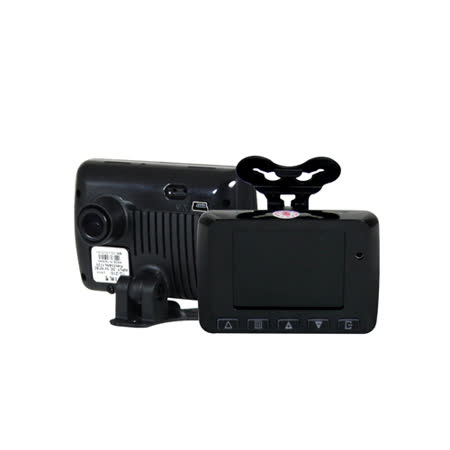 X-戰警 TG210 行車影像紀錄器 2.5吋 G-Sensor 1080HD (送16GC10記憶卡)