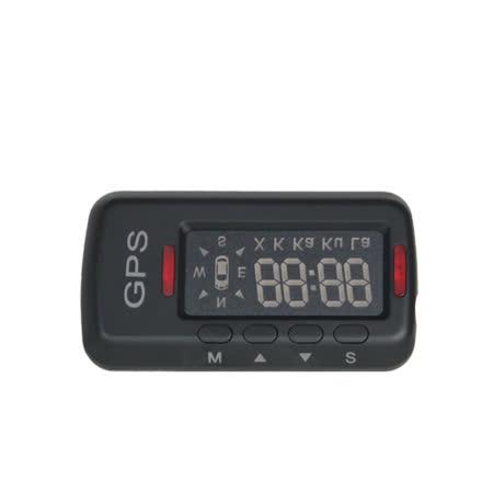 響尾蛇 HUD300 抬頭顯示器 GPS衛星接收 SPS語音警示 (送車用獨立開關三孔擴充器+MMCX GPS  增益天線)