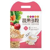 蔬果多穀-杏仁穀粉32g*10入