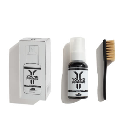 【Y.A.S】美鞋神器 鞋類香氛洗潔組60ml-原味(YC01012)