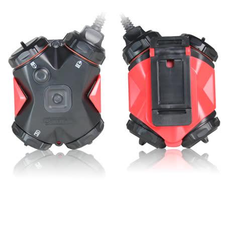 獵豹A1+X POWER 攜帶式行動電源 (勁電版) 1080P 防水 行車紀錄器安裝diy6G玻璃 台灣製