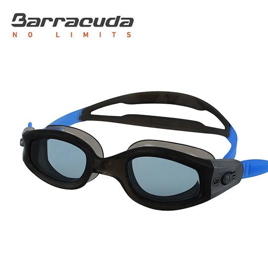 美國巴洛酷達Barra遠 百 週年 慶cuda青少年抗UV防霧泳鏡-AQUATEMPO JR-#14020
