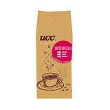 UCC濃情圓舞曲咖啡豆360g