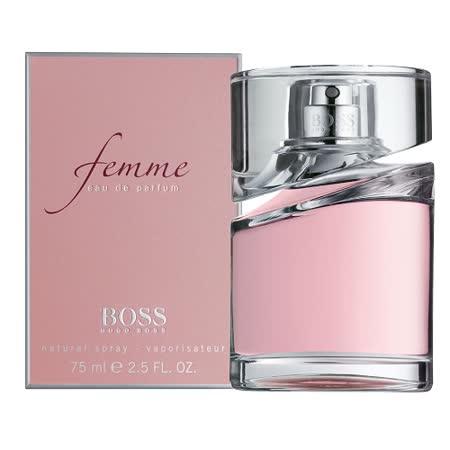 BOSS Femme 光采女人女性淡香精 75ml