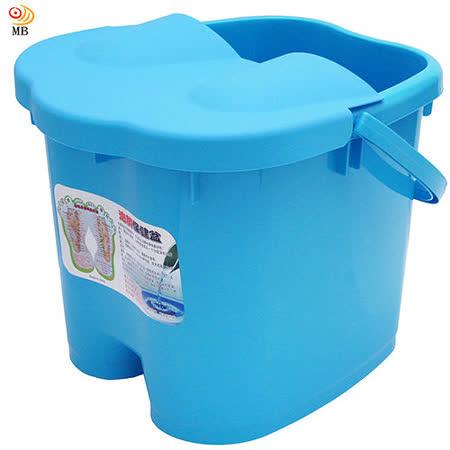 【私心大推】gohappy快樂購月陽日式加高加蓋6滾輪按摩24公升足浴桶按摩泡腳桶(5366)有效嗎崇光 百貨 公司