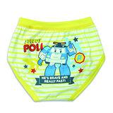 POLI男童精梳純棉內褲90cm*2入