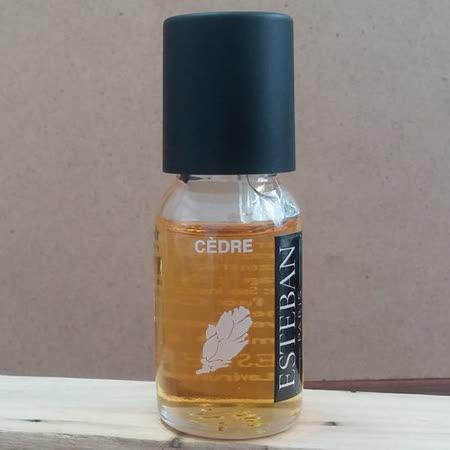 法國ESTEBAN  香杉系列香精油(15ml)